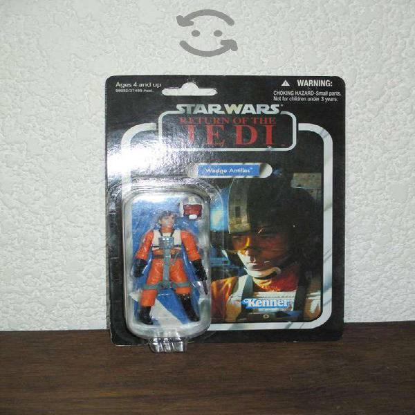 Star Wars Wedge Antilles VC