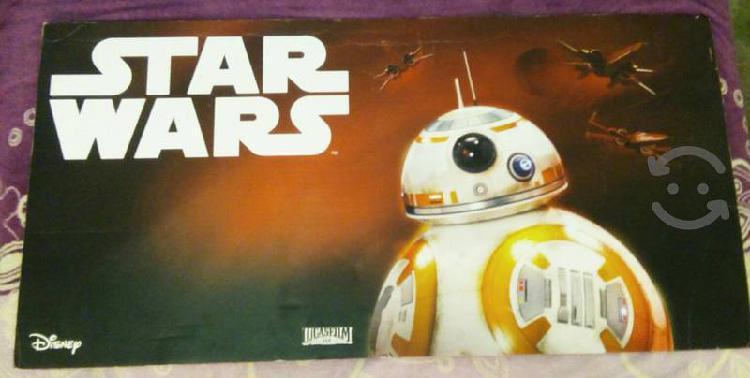 Star Wars para colección