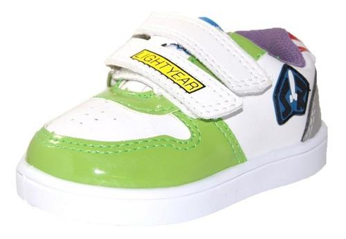 Tenis Buzz Lightyear Toy Story Bubble Gummers Cleveland