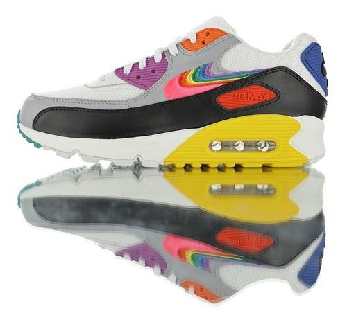 Tenis Nike Air Max 90 Be True