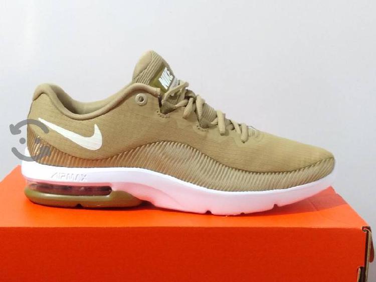 Tenis Originales Nike Air Max Advantage Talla 28