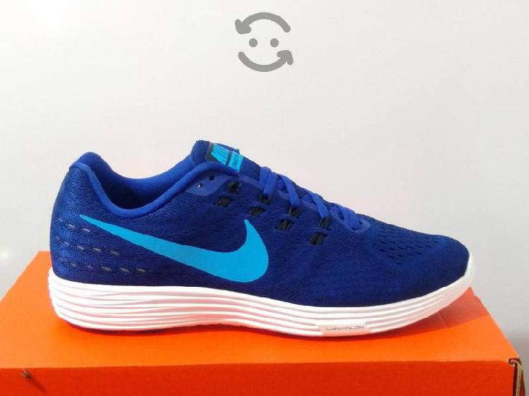 Tenis Originales Nike LunarTempo Talla 28