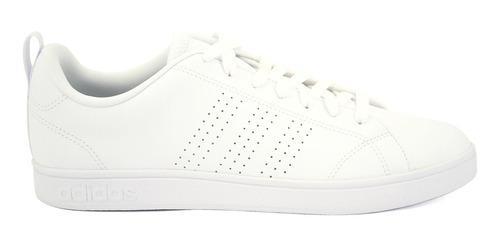 Tenis adidas Para Hombre B74685 Blanco [add1207]