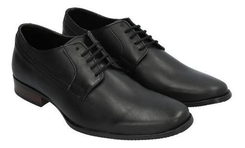 Zapato Formal De Hombre C&a