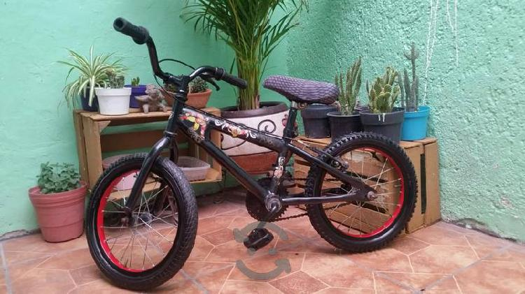 bicicleta rodado 16 , en excelentes condiciones