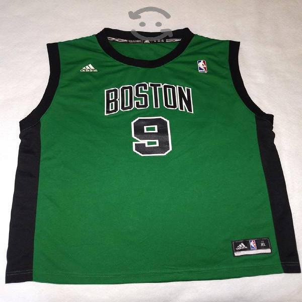 jersey NBA Celtics de Boston XL JR. adidas