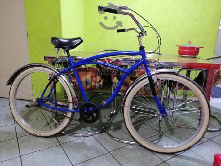 par de bicicletas en muy buenas condiciones