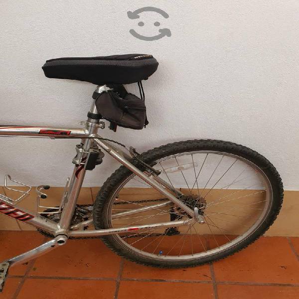 silla infantil para bicicleta