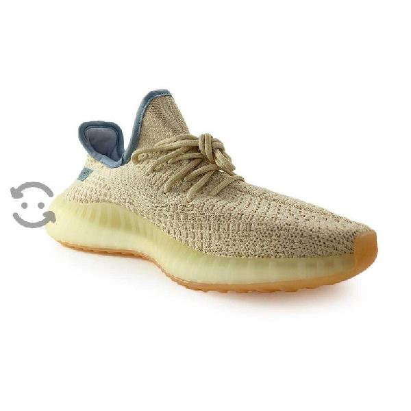 "Adidas yeezy boost 350 v2 ""linen """