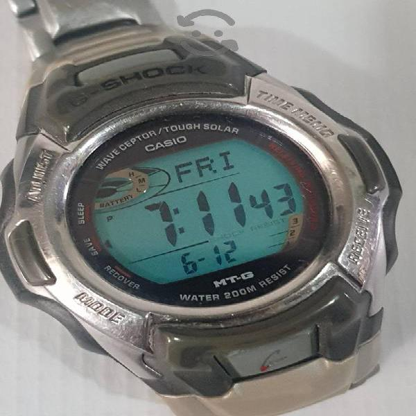CASIO G SHOCK MTG- 900 ORIGINAL BUEN ESTADO