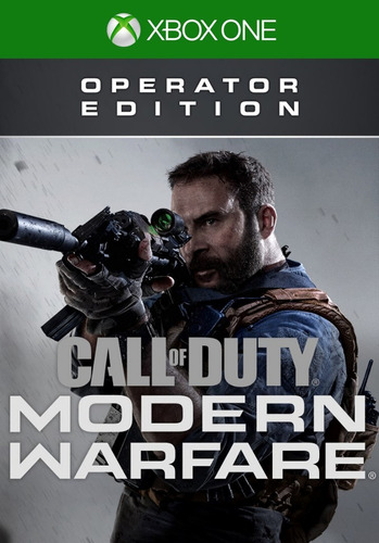 Call Of Duty: Modern Warfare Warzone Xbox One