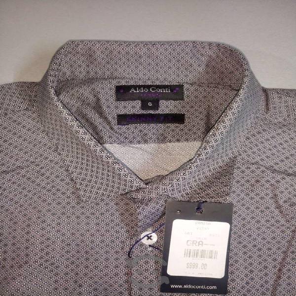 El Regalo Perfecto para Papa, Camisas Aldo Conti