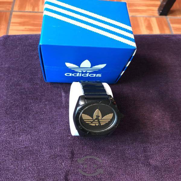 Reloj Adidas negro ADH 2705