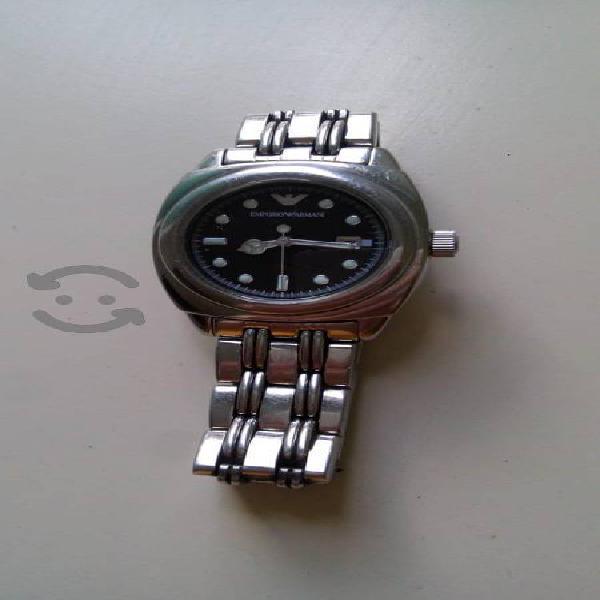 Reloj Armani Exchange unisex usado
