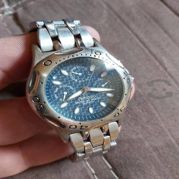 Reloj Armitron y Reloj Orient