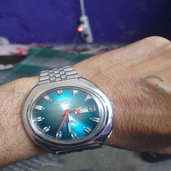 Reloj Cornavin automático