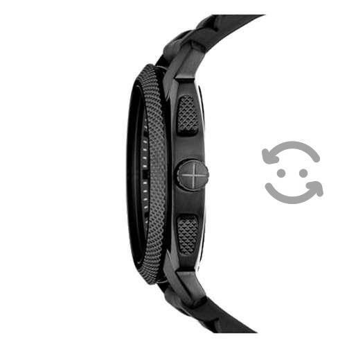 Reloj Fossil FS4552 para Hombre Negro Original