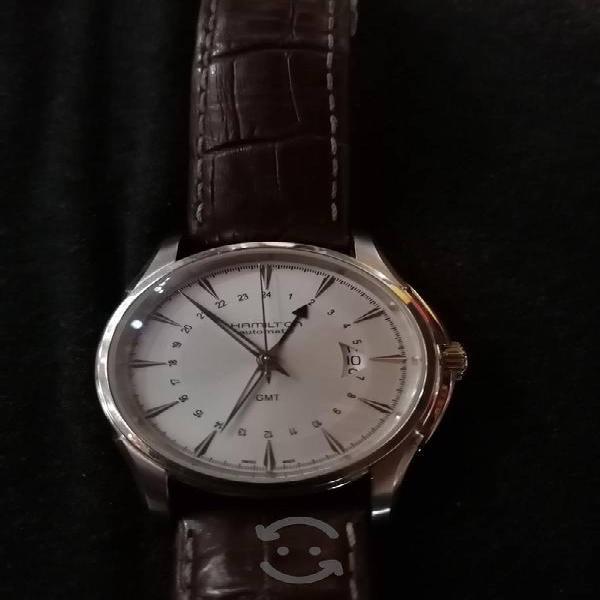 Reloj Hamilton GMT Automático
