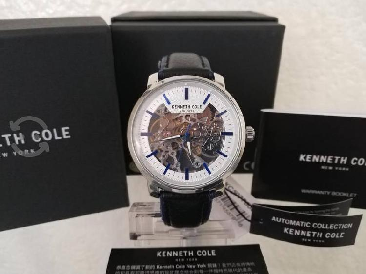Reloj Kanneth Cole NewYork Automático KC 50776001