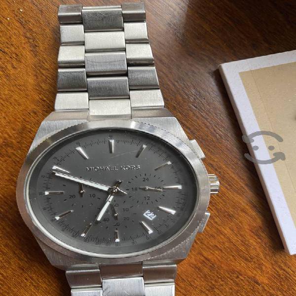 Reloj MK Michael Kors MK8337 Acero inoxidable