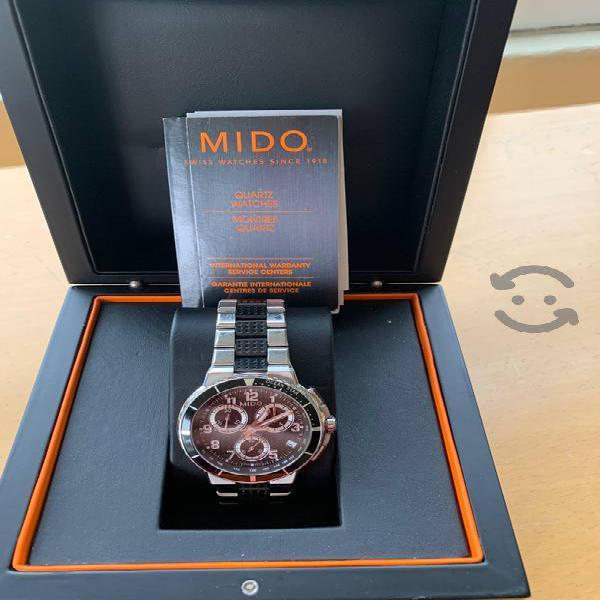 Reloj Mido para caballero