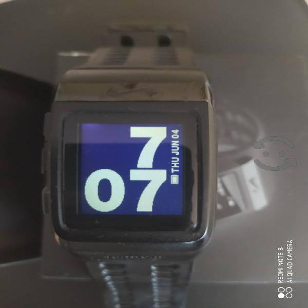 Reloj Nike Gps
