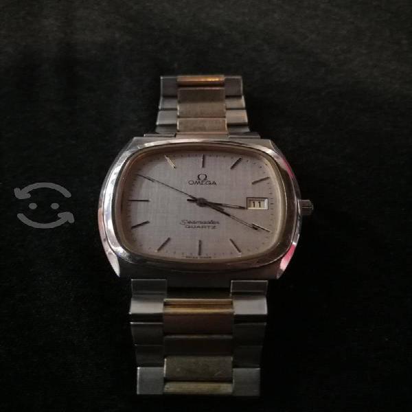 Reloj Omega Seamaster Quartz