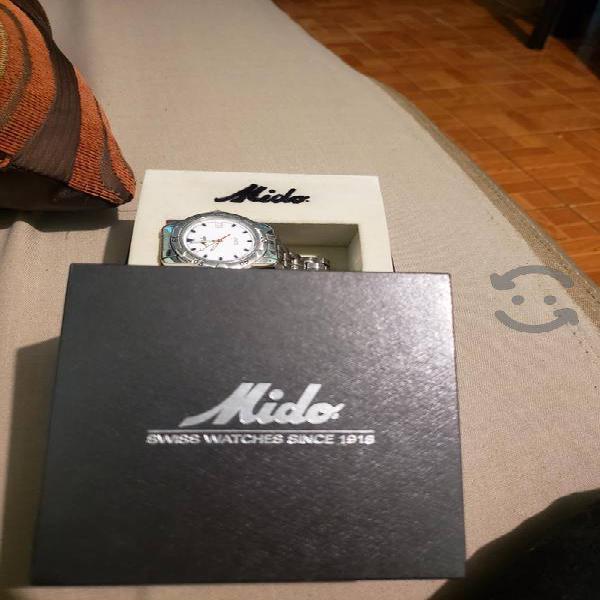 Reloj Para Caballero Mido Attack