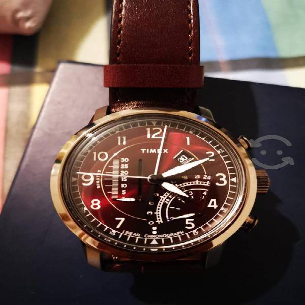 Reloj TIMEX IQ Nuevo!!!
