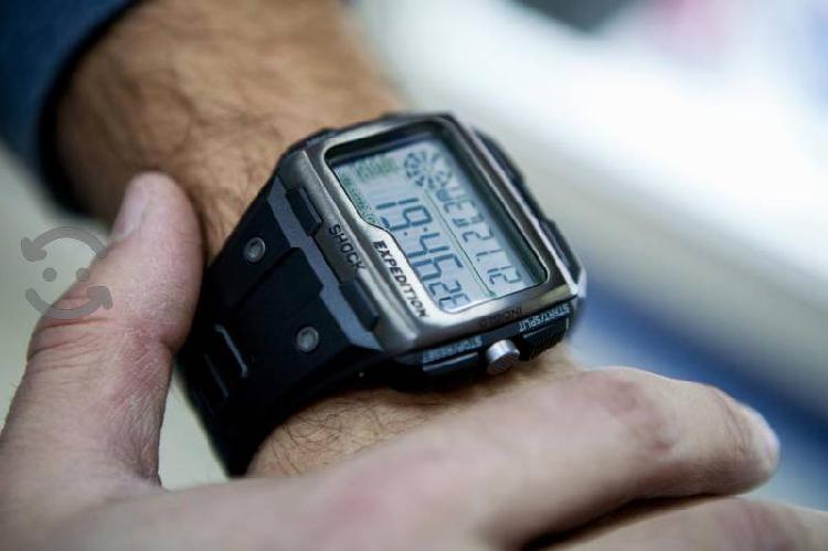 Reloj Timex Expedition Original