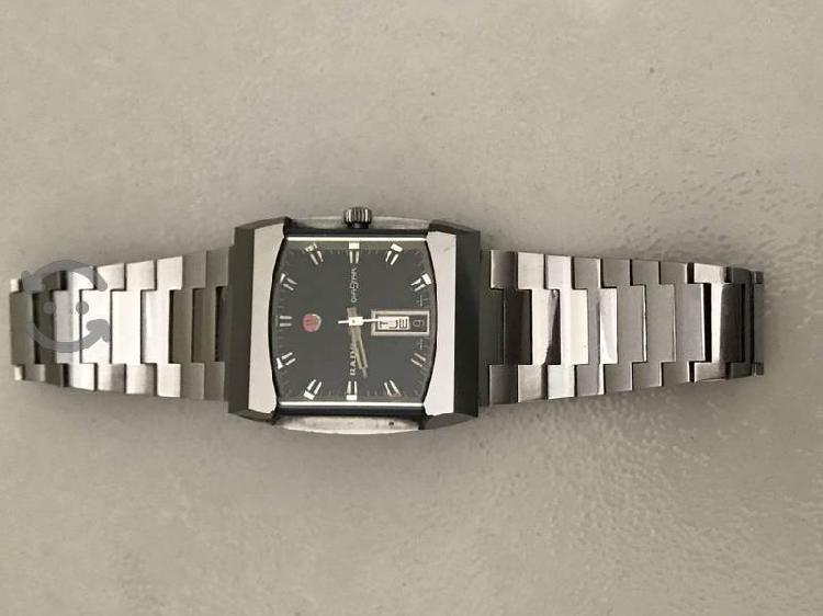 Reloj rado vintage