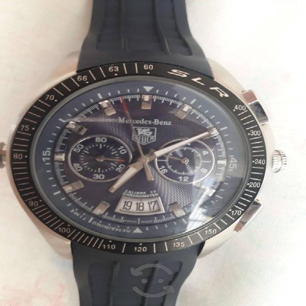 Reloj replica Tag Heuer Mercedes Benz
