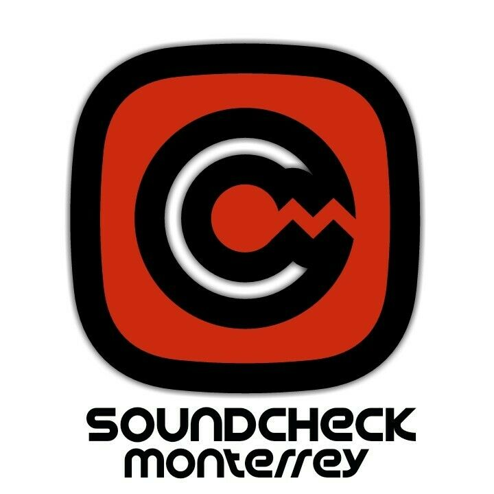 SOUNDCHECK MONTERREY INGENIERIA EN AUDIO Y ELECTRÓNICA