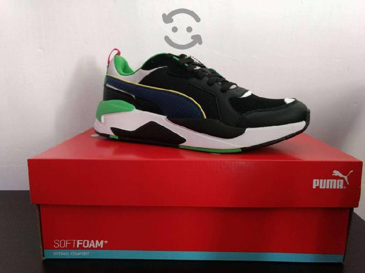 Tennis Puma X-Ray. Talla 27.0 ORIGINALES