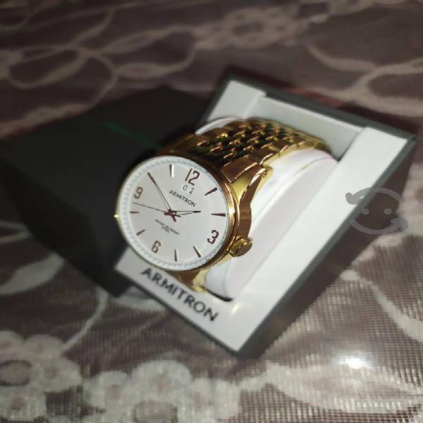 reloj armitron nuevo