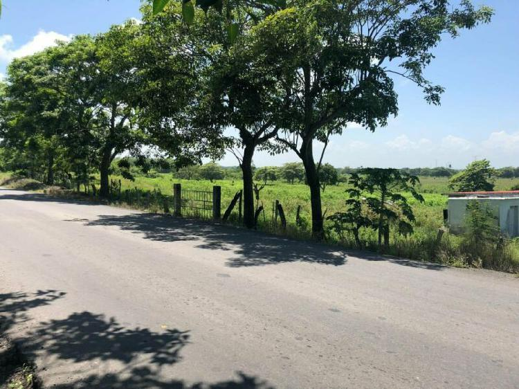 APROVECHE Rancho DE 38 Has AAA QUEBRADO en Venta A 15 MIN DE
