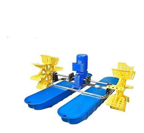 Aireador De Paletas 1 Hp (acuícultura)