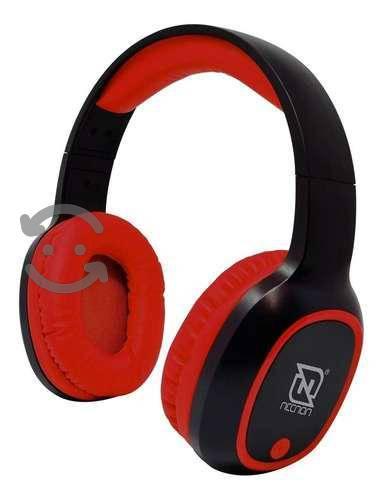 Audifonos Diadema Bluetooth Manos Libres Recargab