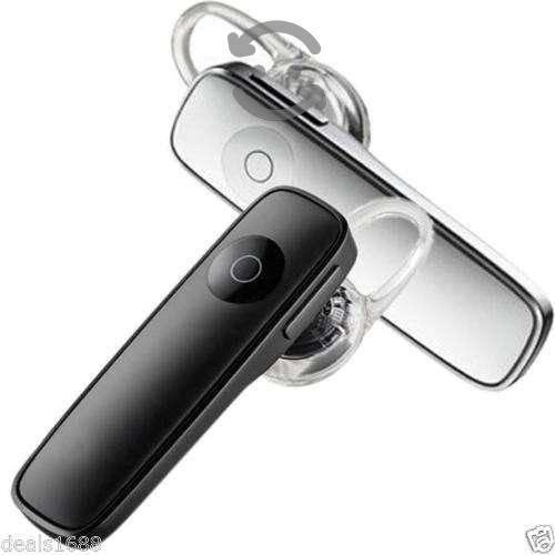 Audifonos Manos Libres Bluetooth 3.0 Universal 10