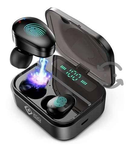 Audifonos Manos Libres Bluetooth 5.0 Tws Base Car