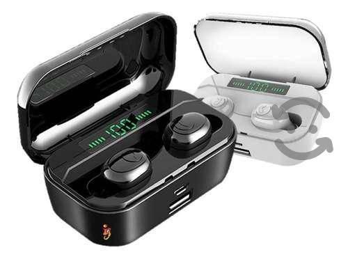 Audifonos Manos Libres Bluetooth Sin Cables Premi