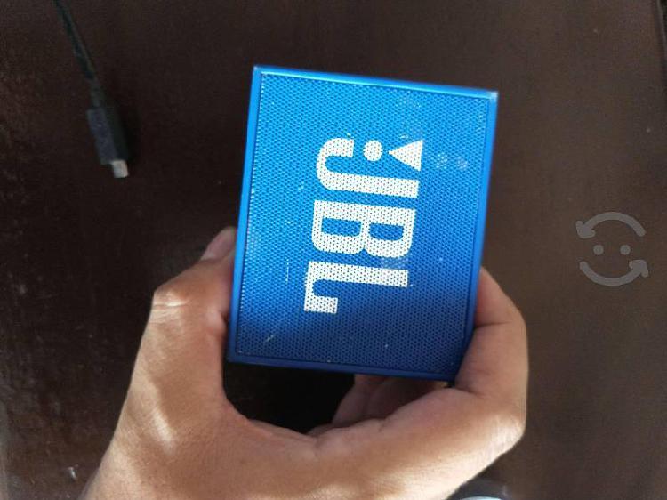 Bocina JBL GO