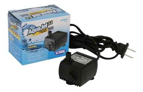 Bomba De Agua Pecera Acuario Aquajet Mini 230l/hra