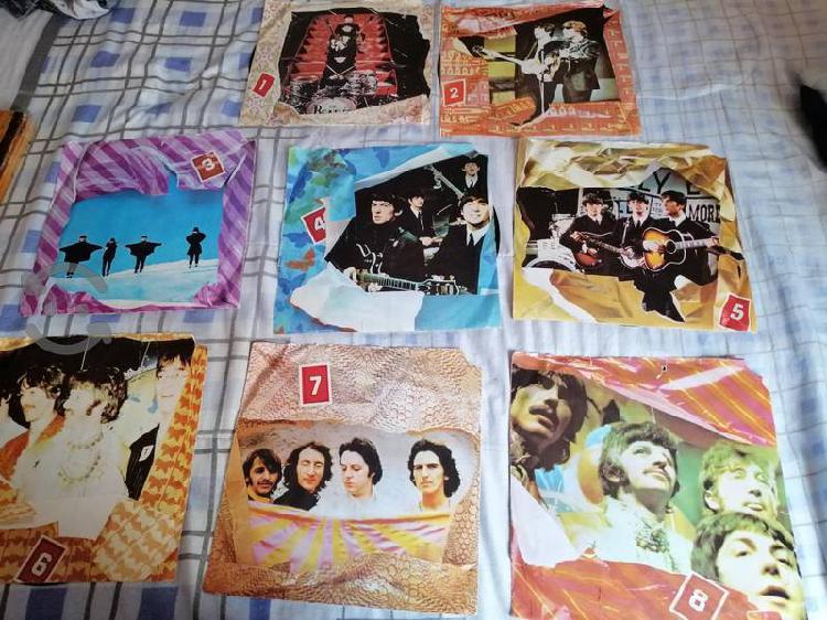 Colección Vinyl The Beatles Selecciones
