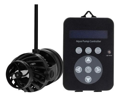 Coral Box Qps 9 Plus Generador De Olas Con Controlador