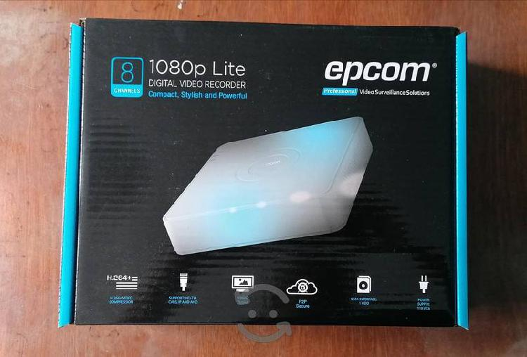 DVR EPCOM 1080P LITE