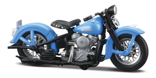 Motos Miniatura Harley Davidson Coleccion Maisto