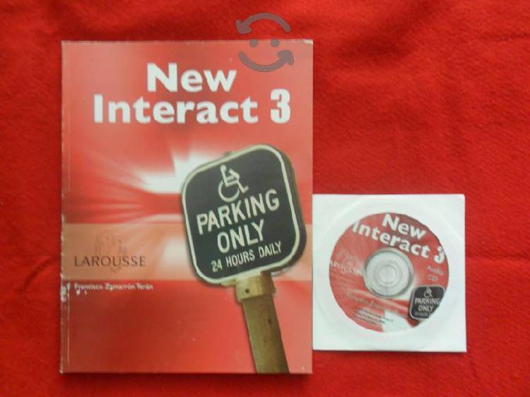 New Interact 3 Francisco Zamarron Teran