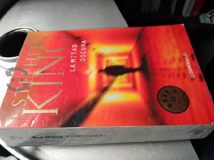 Stephen King. La mitad oscura