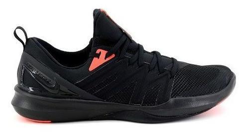 Tenis Nike Para Hombre Ao4402-060 Negro [nik1986]